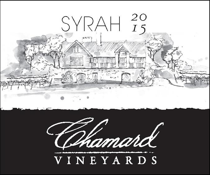 Syrah 2015