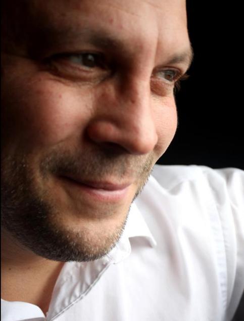 Marc Apostolides